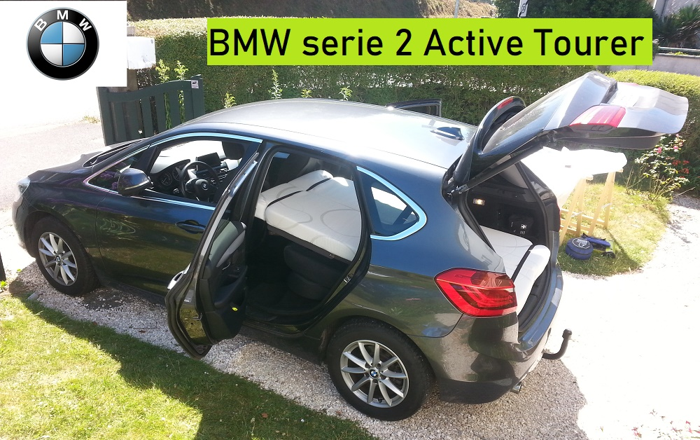 BMW-serie2-equipement-lit-camping-voyage