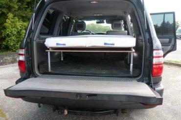 SUV (Sport Utility Vehicle)