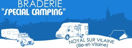 Braderie Noyal sur Vilaine