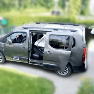 Citroen-Berlingo/Peugeot Rifter/Opel Combo/ Toyota Proace City