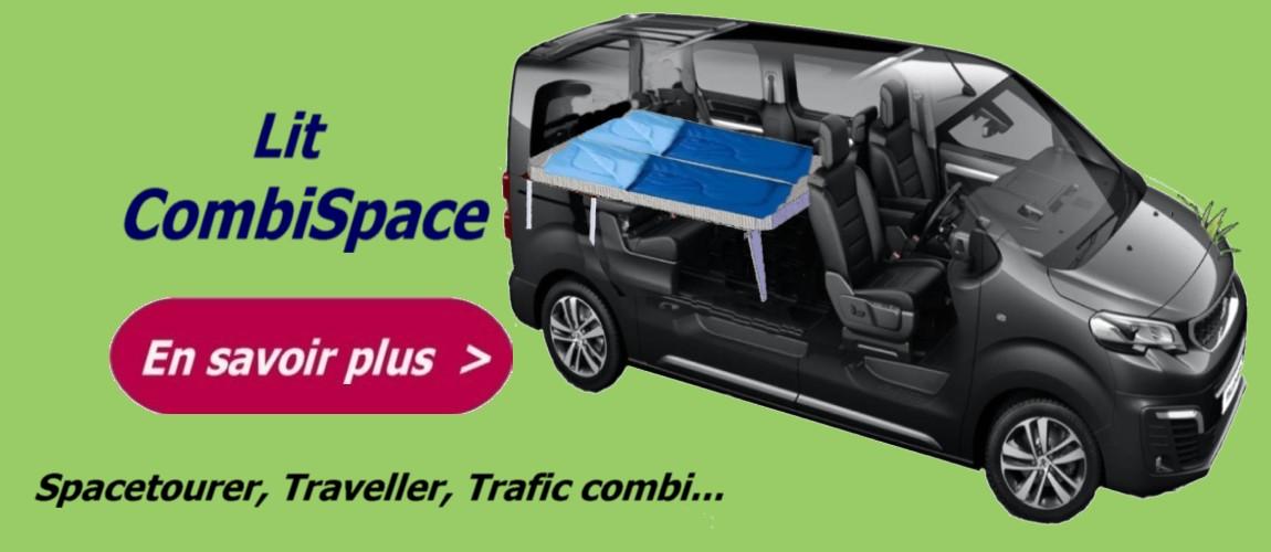Lit CombiSpace