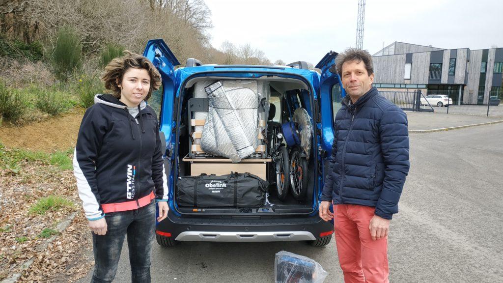 Dacia-dokker-equipement-lit-vacances-camping-voyage
