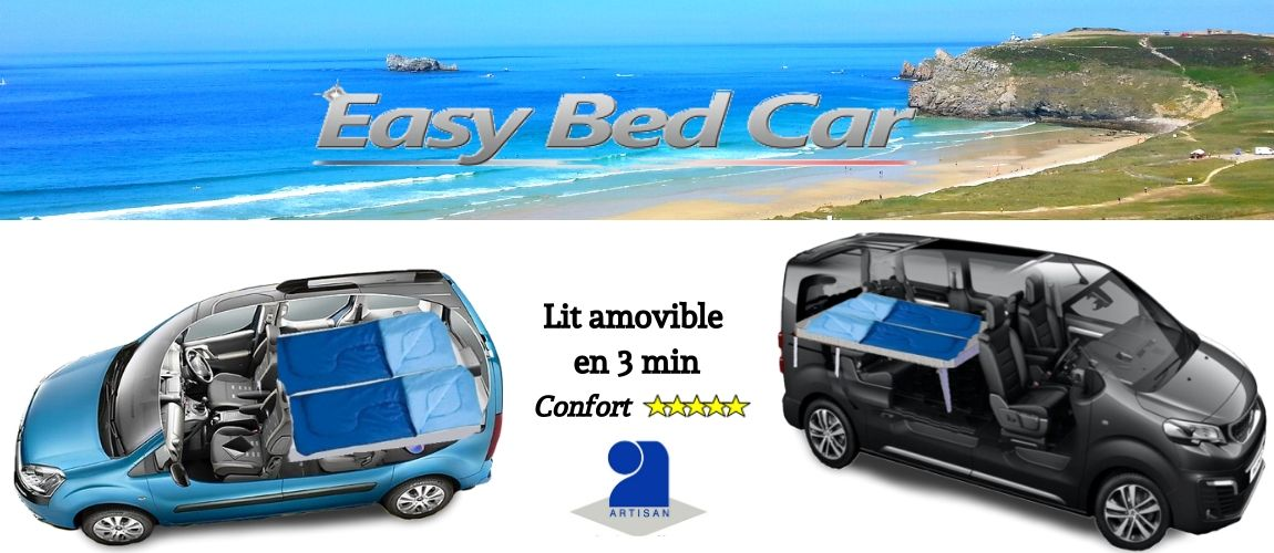 Easy Bed Car