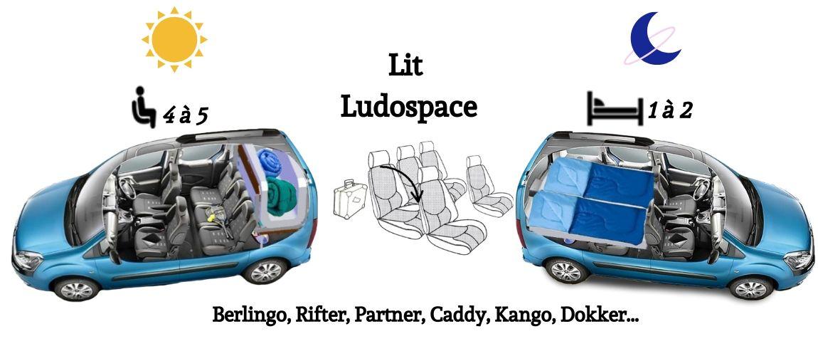 Lit Ludospace